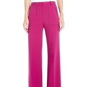 New With Tags BCBG Wide Leg Jaclyn Pants